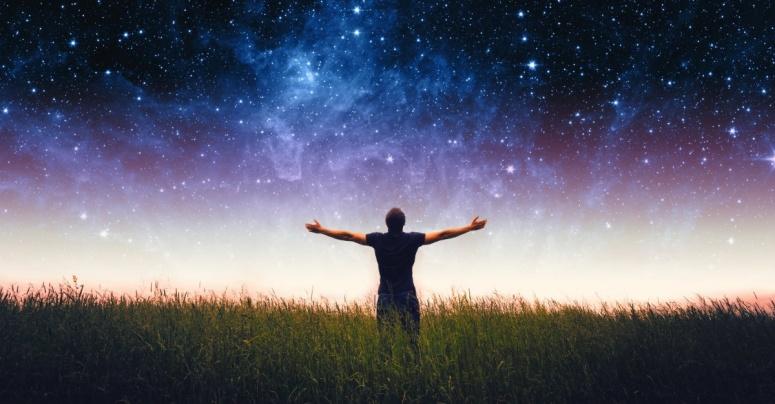 Universe Embrace