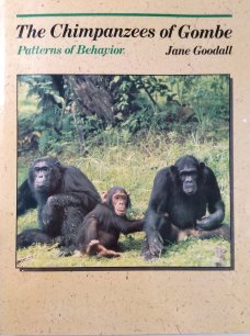 The Chimpanzees of Gombe