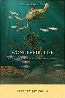 Wonderful Life- The Burgess Shale and...